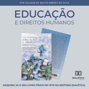 livro educacao e direitos humanos autora dalimar silva